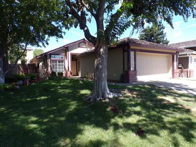 Elk Grove Single Family Home For Sale: 6415 Shasta Creek Way