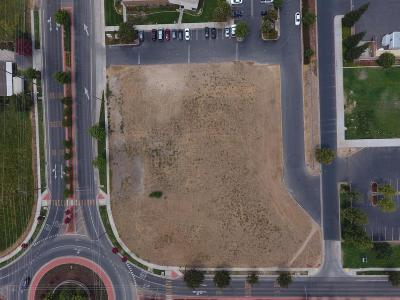 Modesto Commercial Lots & Land For Sale: 3500 Roselle Avenue