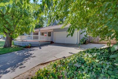 Carmichael Single Family Home Active Rel. Clause: 4248 Oak Knoll Drive