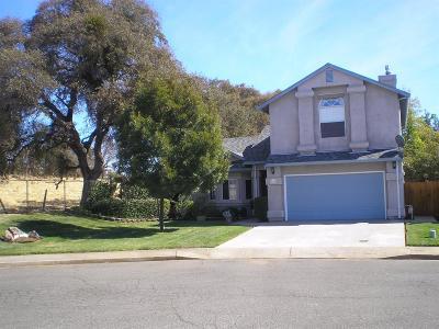 Jackson Single Family Home For Sale: 114 Garden Court