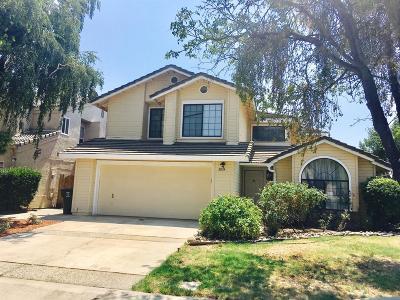 Modesto Single Family Home For Sale: 2824 Konynenburg Lane