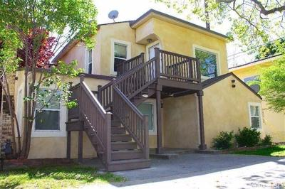 Sacramento Multi Family Home For Sale: 1915 22nd Street