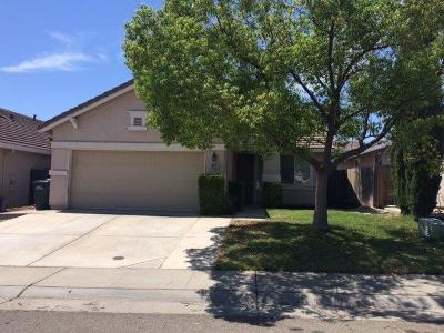 Antelope Single Family Home For Sale: 8421 Sundrop Way