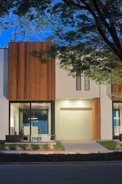 Sacramento Single Family Home For Sale: 1515 D Street