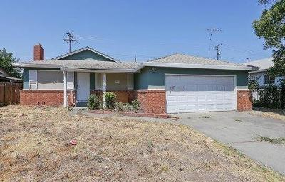 Sacramento Single Family Home For Sale: 1797 Ferran Avenue