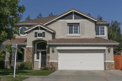 Turlock Single Family Home For Sale: 4499 Callisto Lane