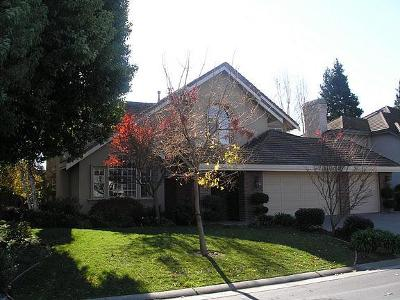 Stockton Single Family Home For Sale: 3941 Gleneagles Drive