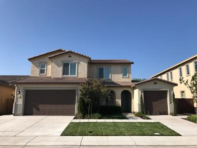 Manteca Single Family Home For Sale: 1773 Ettle Street