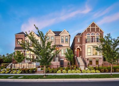 Single Family Home For Sale: 3525 Crocker Drive