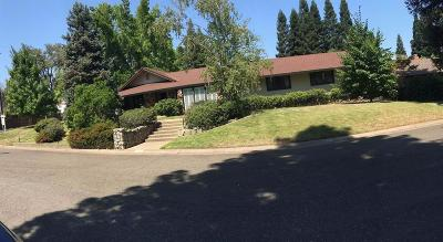 Folsom Single Family Home For Sale: 105 Southcreek Circle