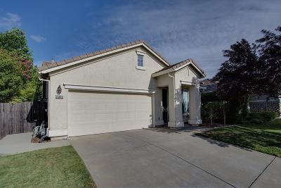 Rocklin Single Family Home For Sale: 2325 Canary Drive