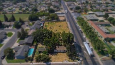Hilmar Single Family Home For Sale: 7702 Lander Avenue