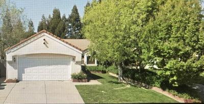 Sacramento Single Family Home For Sale: 8897 La Margarita Way