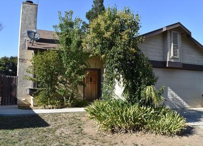 Sacramento Single Family Home For Sale: 4916 Perceptive Way