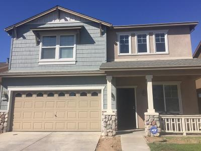 Turlock Single Family Home For Sale: 3313 Dewar Lane