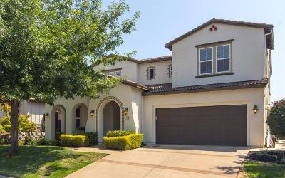 Rocklin CA Single Family Home For Sale: $569,900