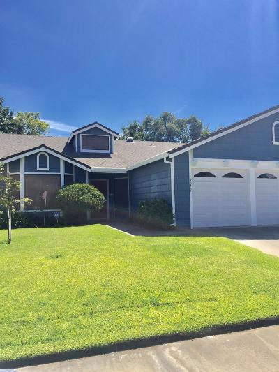 Elk Grove Single Family Home For Sale: 9072 Drake Meadow Way
