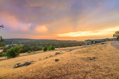 El Dorado Hills Residential Lots & Land For Sale: 4494 Gresham Drive