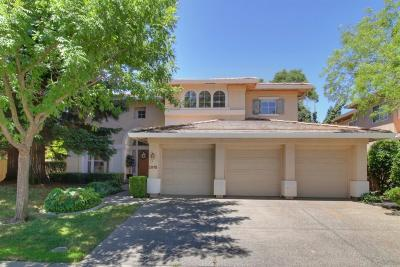 Roseville Single Family Home For Sale: 2915 Barret Drive
