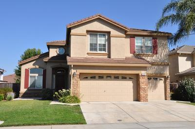 Elk Grove Single Family Home For Sale: 10352 Jennick Way