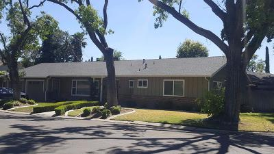 Modesto Single Family Home For Sale: 101 Bonita Circle