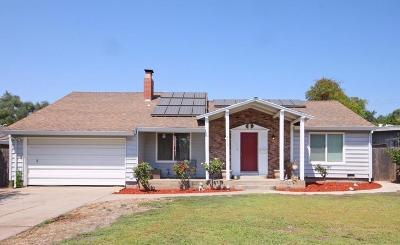 Sacramento County Single Family Home For Sale: 4117 Boone Lane