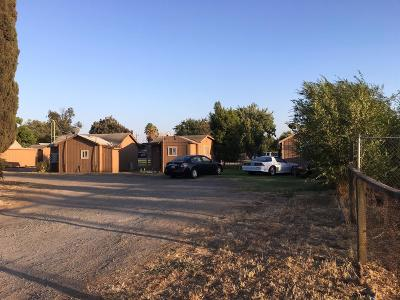 Manteca Commercial For Sale: 2210 West Yosemite Avenue