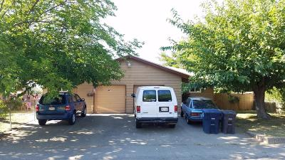 Citrus Heights Multi Family Home For Sale: 7971 San Cosme Drive