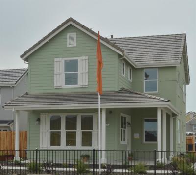 Sacramento Single Family Home For Sale: 3300 Auntine Burney Street