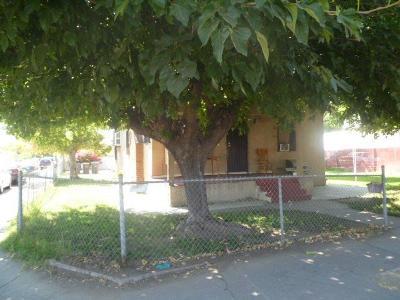 Stockton Single Family Home For Sale: 2065 South El Dorado Street