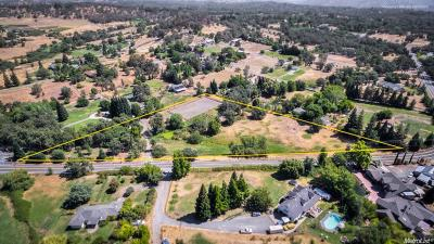 Loomis Residential Lots & Land For Sale: 8273 Horseshoe Bar Road