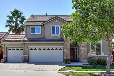 West Sacramento Single Family Home For Sale: 3284 Hornby Island Street