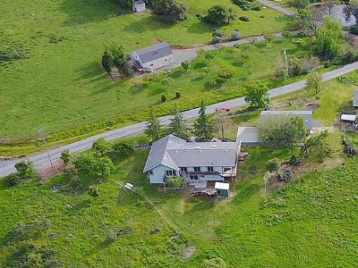 Grass Valley Single Family Home For Sale: 13606 Countryside Ranch Rd
