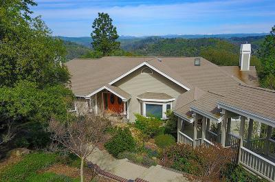 Grass Valley Single Family Home For Sale: 17433 Troy Ct