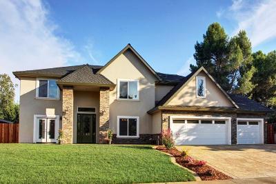 Carmichael Single Family Home For Sale: 4862 Kipling Drive