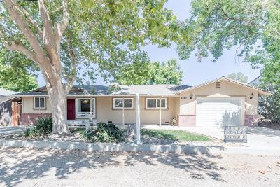 Orangevale Single Family Home For Sale: 8689 Elm Avenue