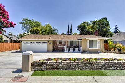 Sacramento Single Family Home For Sale: 1008 Eastern Avenue