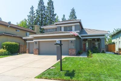 Rocklin CA Single Family Home For Sale: $435,000