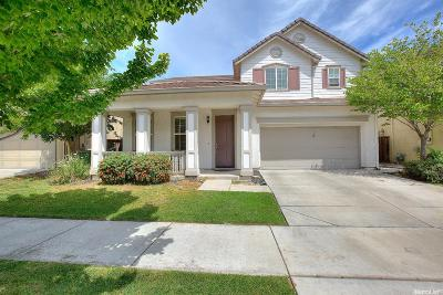 Turlock Single Family Home For Sale: 1865 Addison Drive