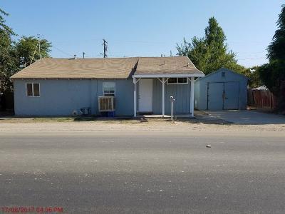 Modesto Single Family Home For Sale: 1314 Tenaya Drive
