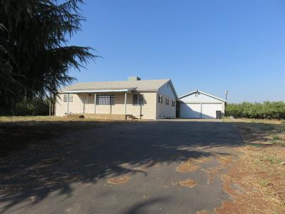 San Joaquin County, Stanislaus County Single Family Home For Sale: 6000 North Montpelier Road