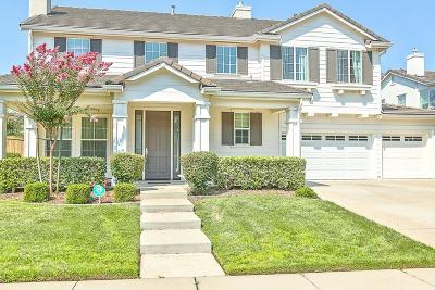 Roseville Single Family Home For Sale: 8644 Tapaderas Loop
