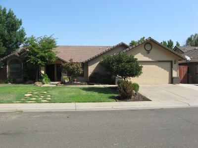 Elk Grove, Galt Single Family Home For Sale: 81 Lorna Way