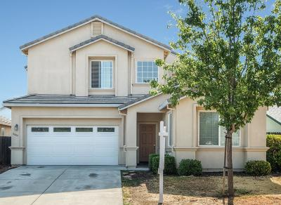 Rio Linda Single Family Home For Sale: 6600 2nd Street