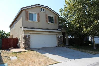 Single Family Home For Sale: 3035 Muskrat Way