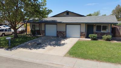 Sacramento CA Multi Family Home For Sale: $329,000