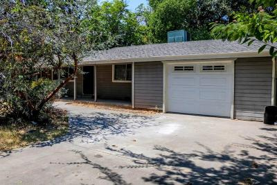 Citrus Heights Single Family Home For Sale: 6119 Mariposa Avenue