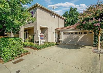 Sacramento County Single Family Home For Sale: 271 Marsalla Drive