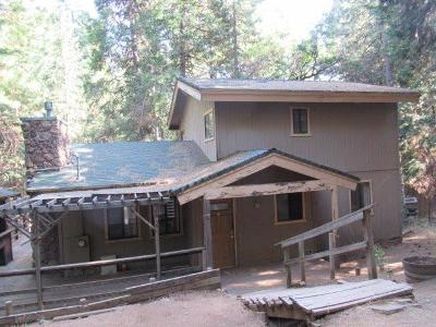 Pollock Pines CA Single Family Home For Sale: $229,900