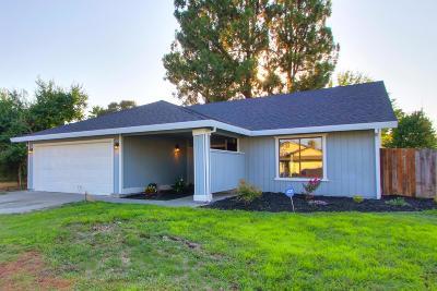 Sacramento Single Family Home For Sale: 7900 Whisper Wood Way